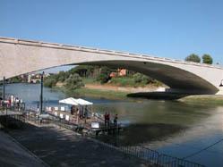immagine del ponte Duca d'Aosta