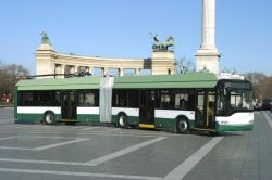 filobus a Roma