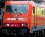 il treno arenaways